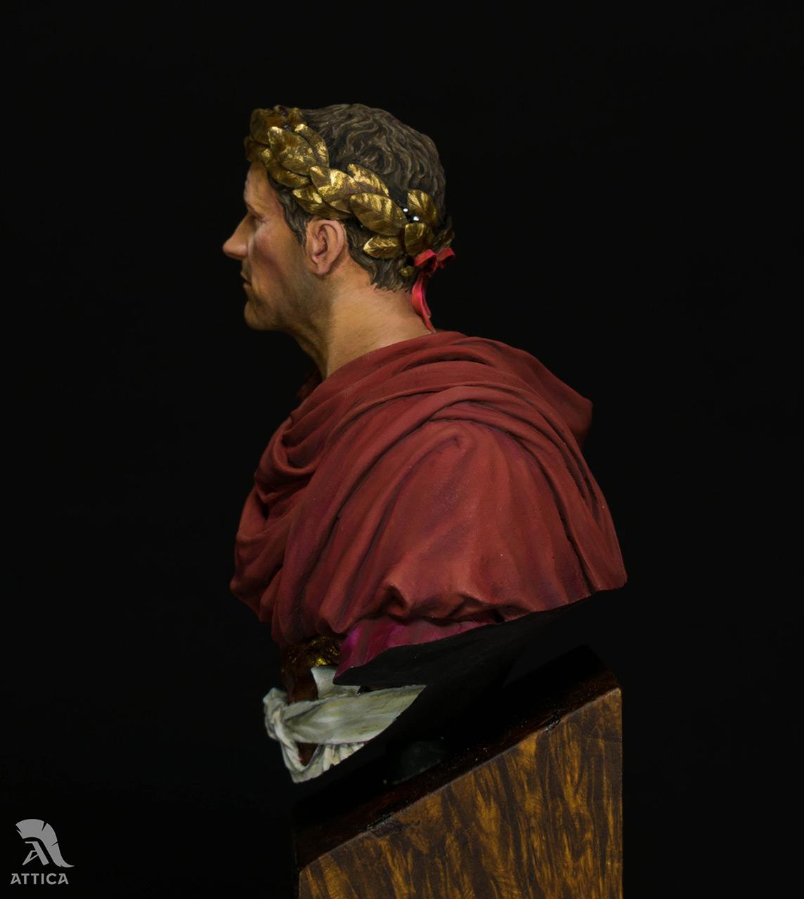 Figures: The Triumpher, photo #3