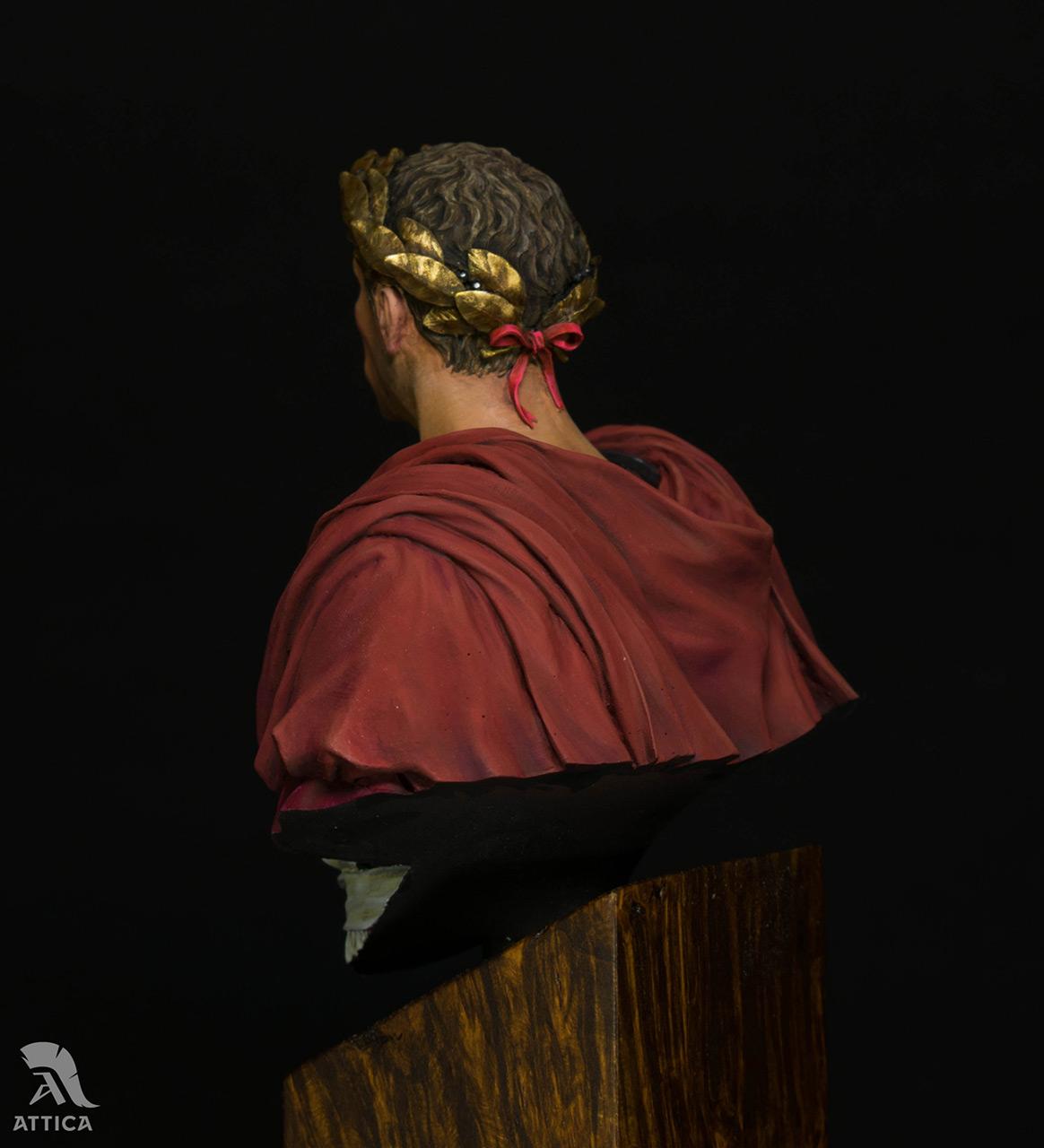 Figures: The Triumpher, photo #4
