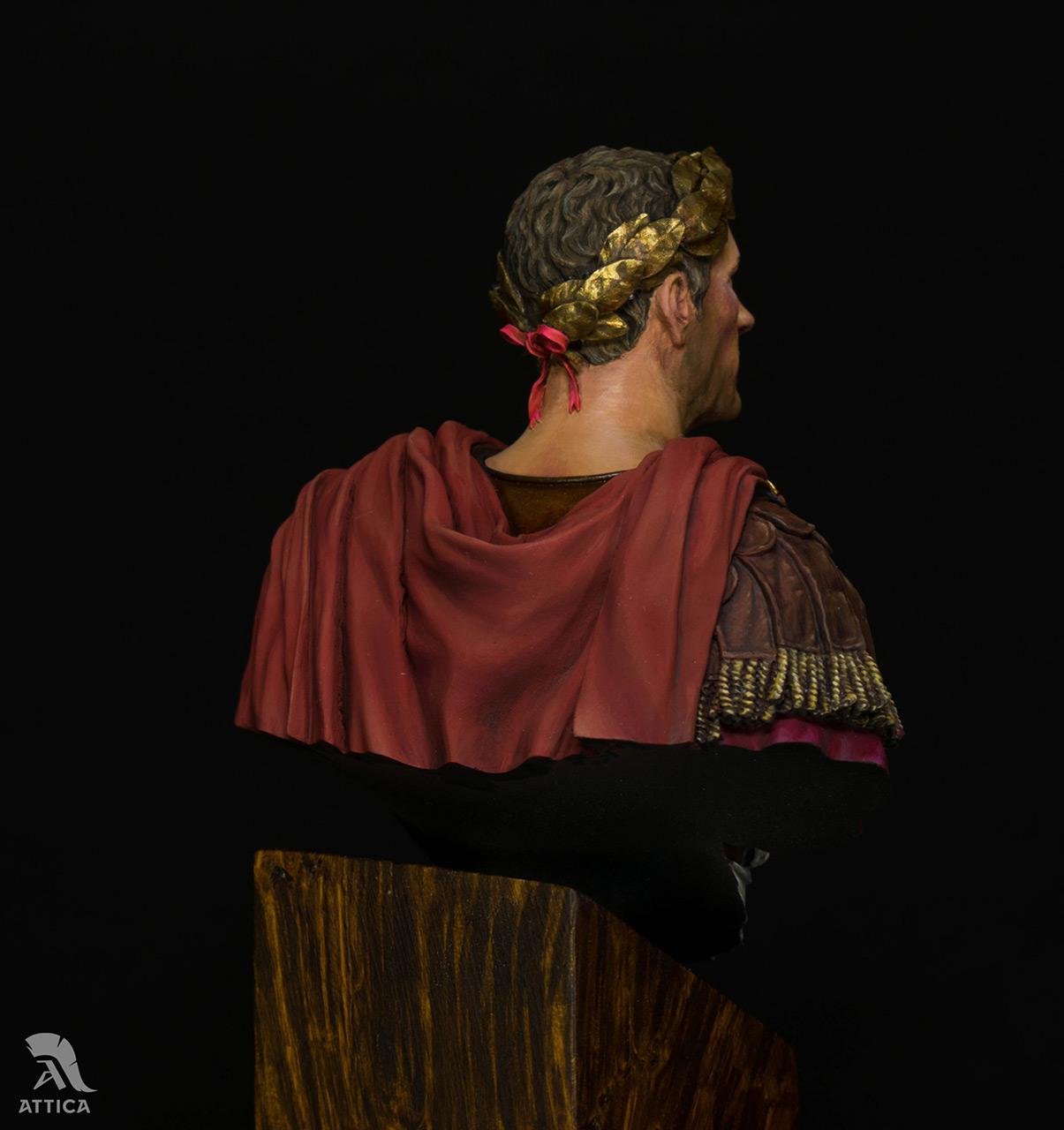 Figures: The Triumpher, photo #5