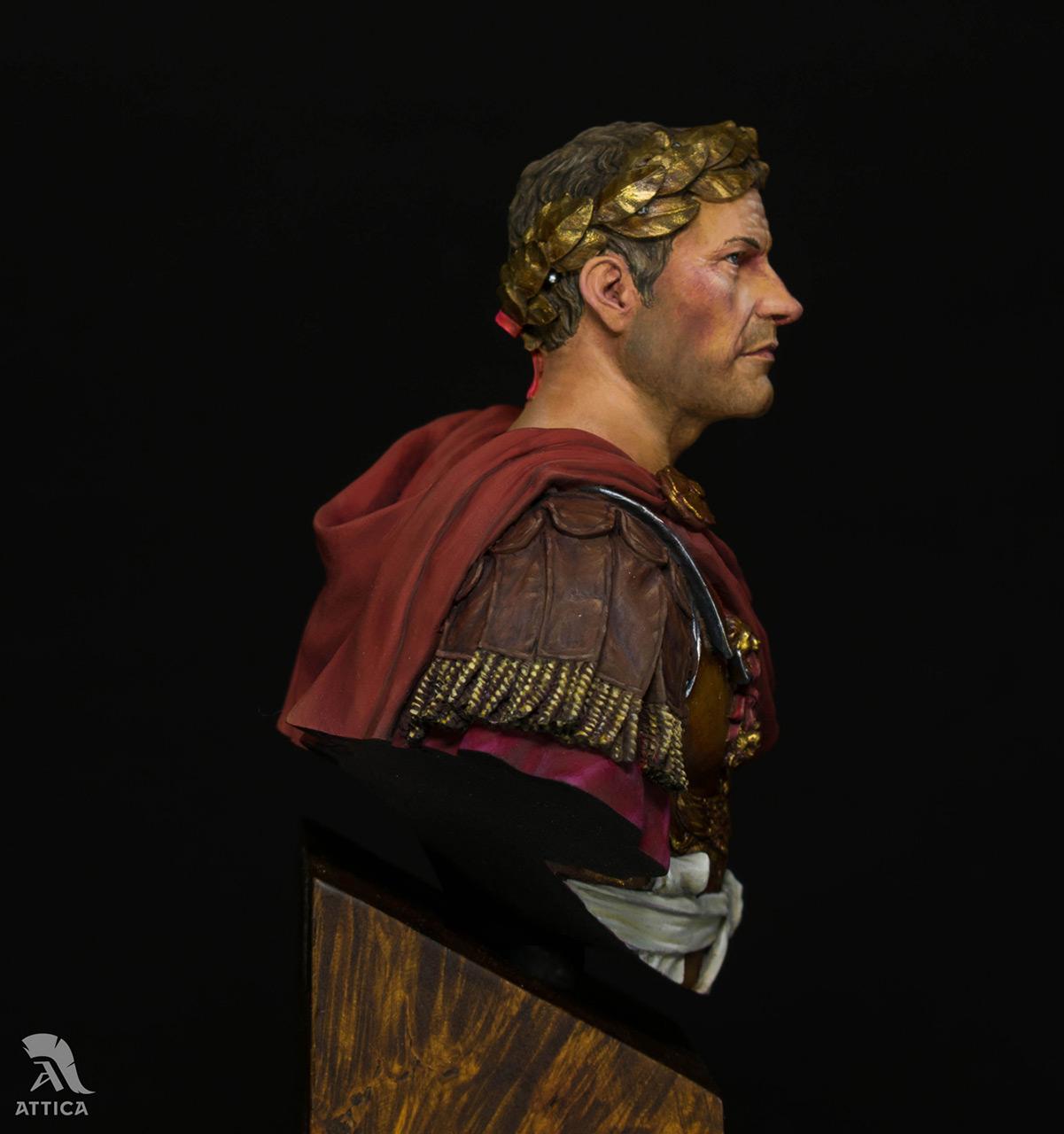 Figures: The Triumpher, photo #6