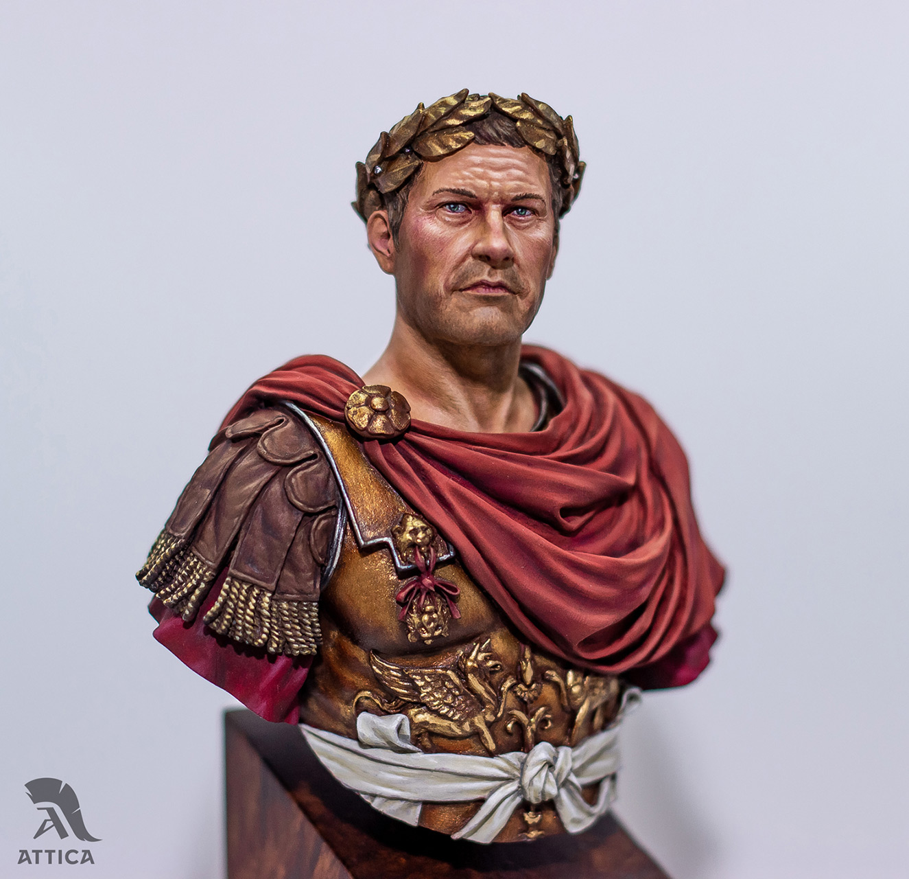 Figures: The Triumpher, photo #8