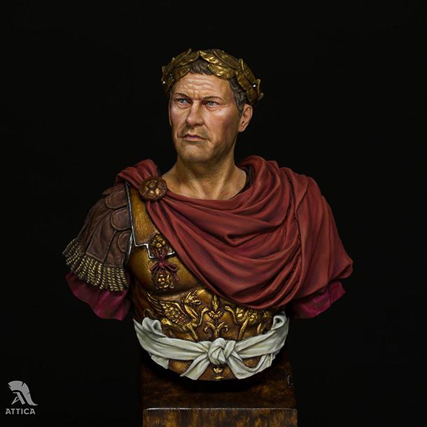 Figures: The Triumpher