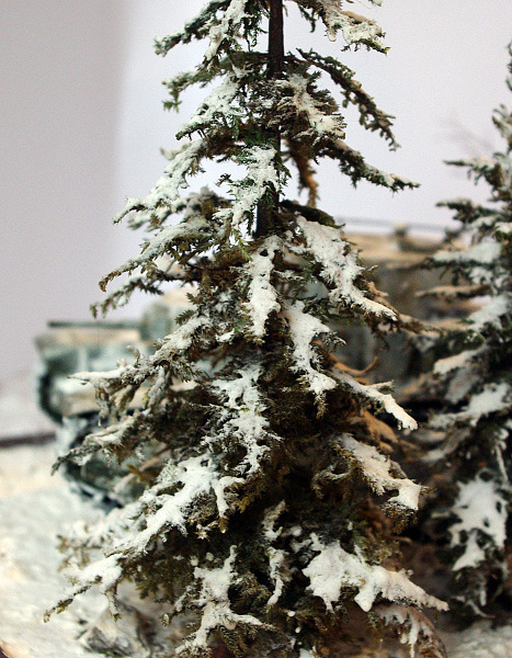 Dioramas and Vignettes: Legend of Red Army, photo #14