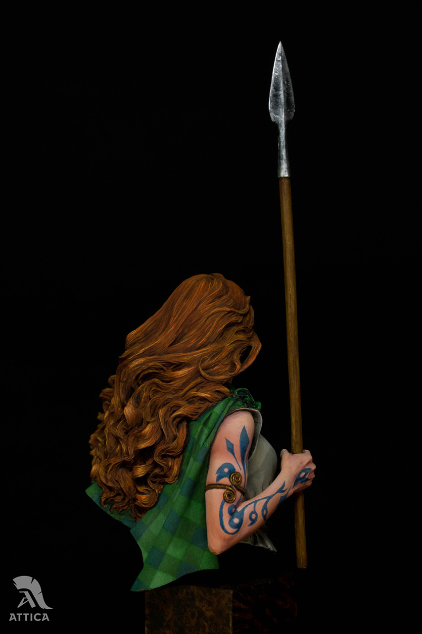 Figures: Boudicca, photo #6
