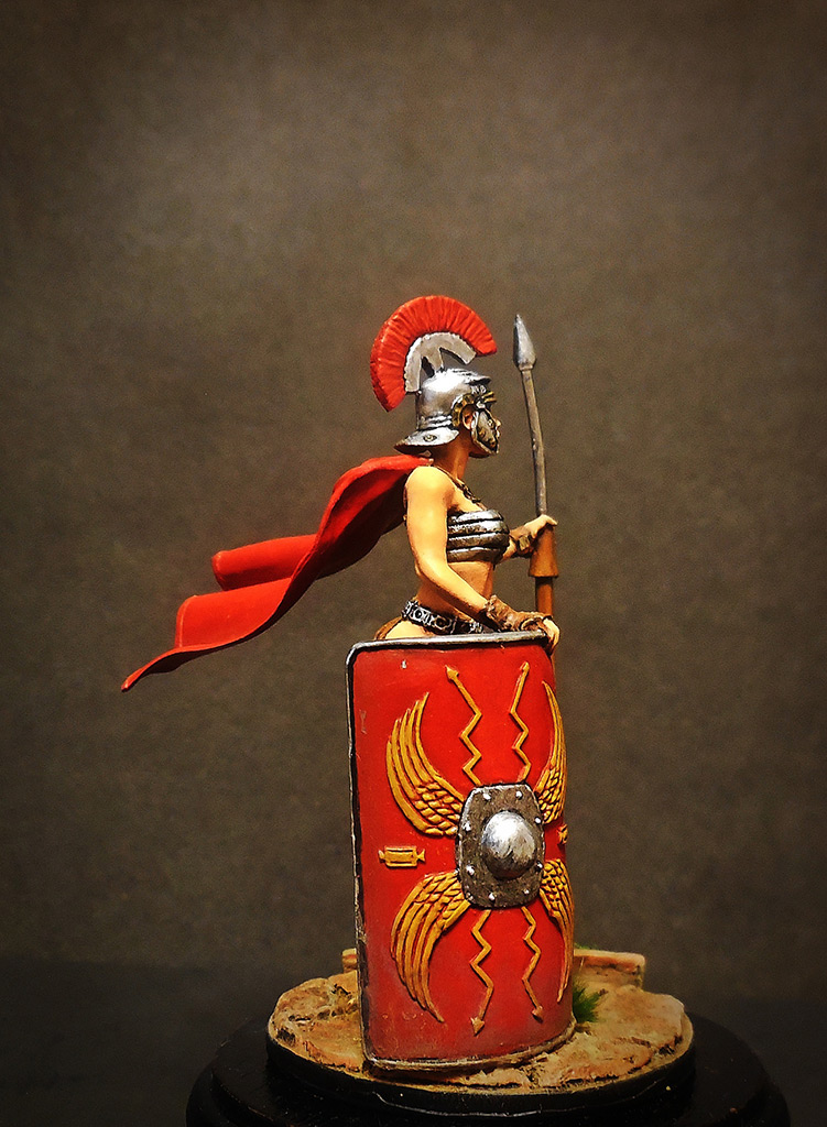 Figures: Octavia, photo #4