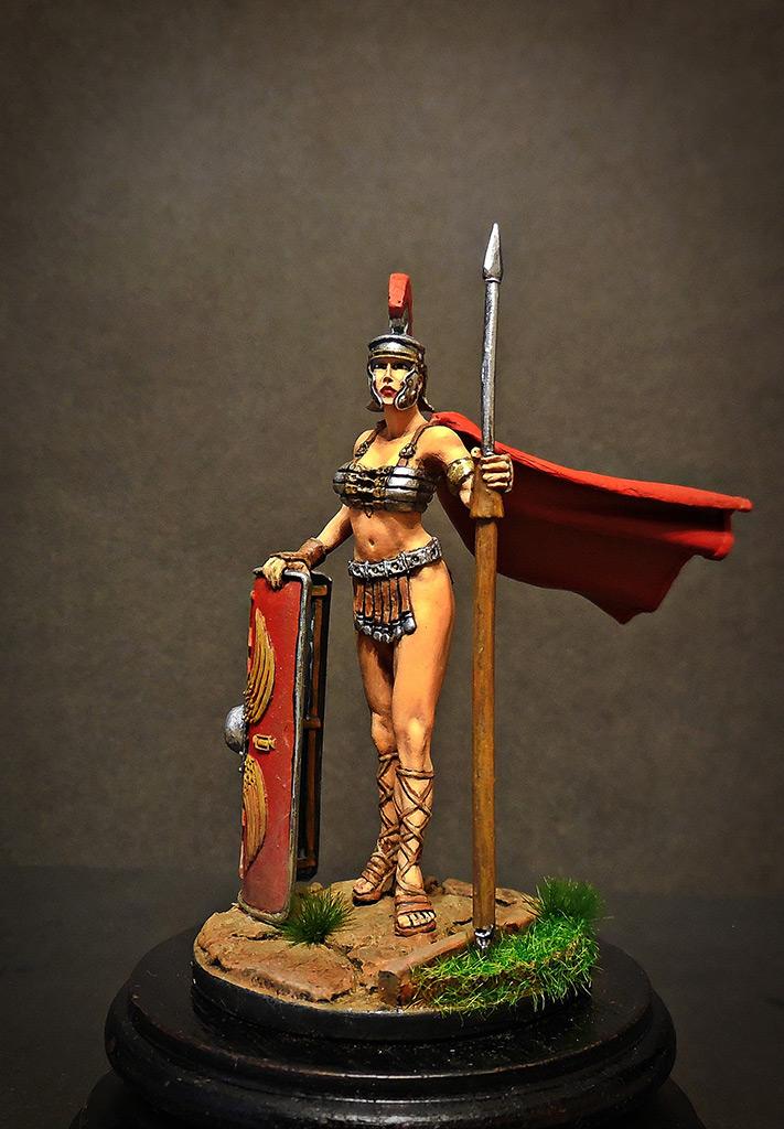 Figures: Octavia, photo #5