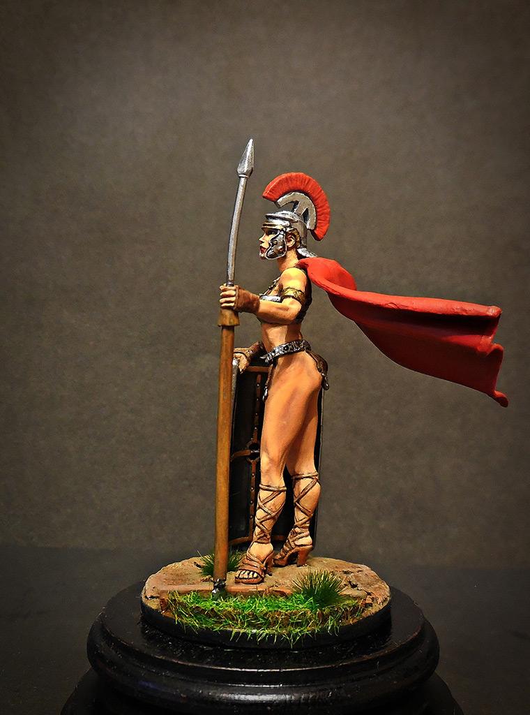 Figures: Octavia, photo #6