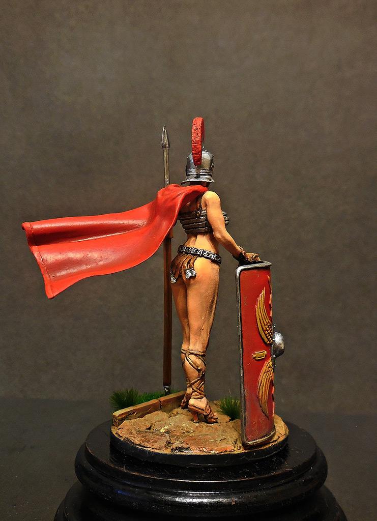 Figures: Octavia, photo #7