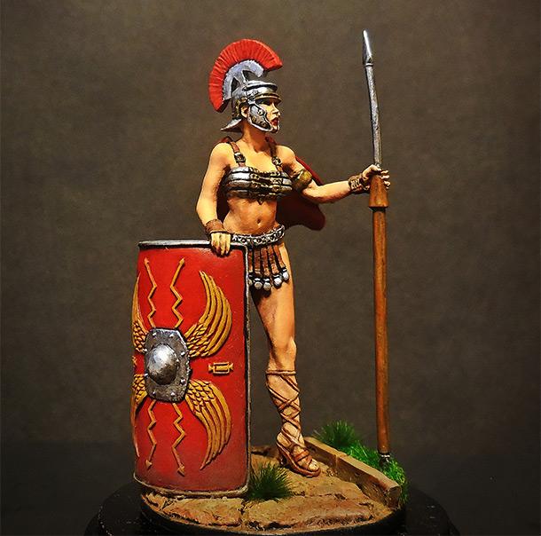 Figures: Octavia