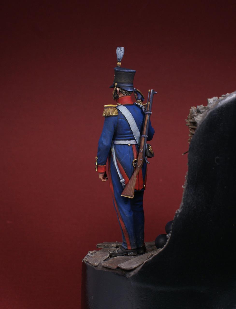 Figures: Gunner, photo #6