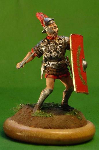Figures: Centurion, photo #1