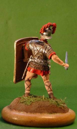 Figures: Centurion, photo #3