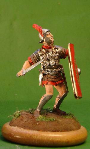 Figures: Centurion, photo #4