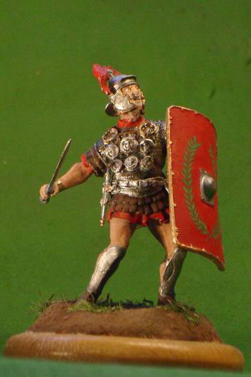 Figures: Centurion, photo #5