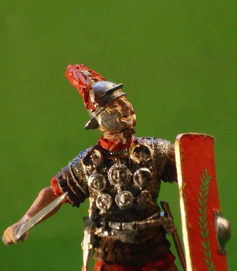 Figures: Centurion, photo #6