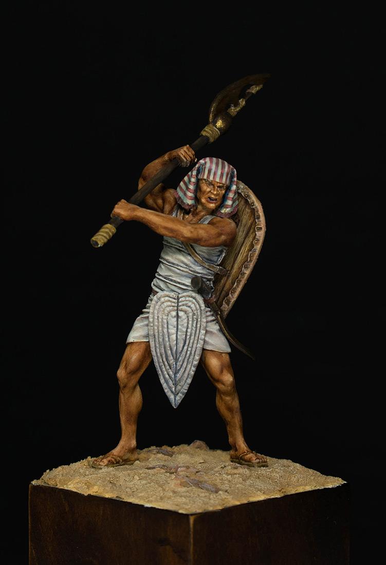 Figures: Ancient warriors, photo #10