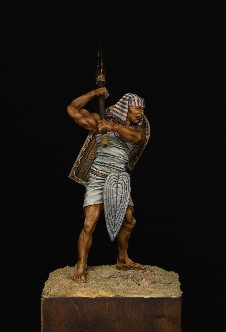 Figures: Ancient warriors, photo #9