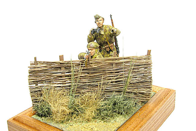 Dioramas and Vignettes: Mother and Son, photo #4