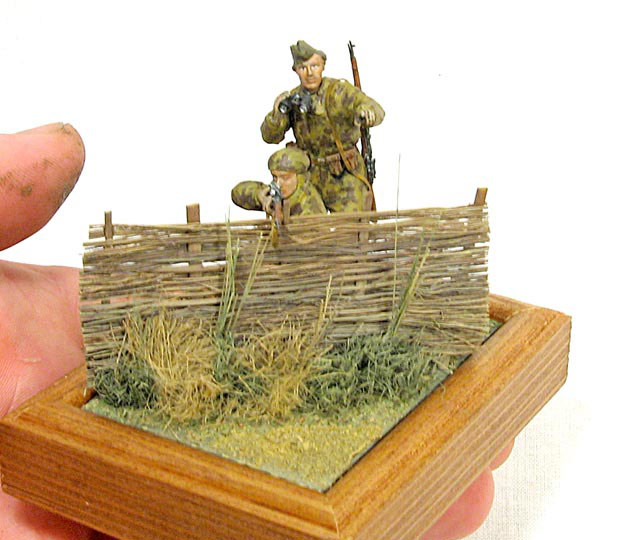 Dioramas and Vignettes: Mother and Son, photo #6