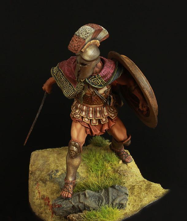 Figures: Miltiades