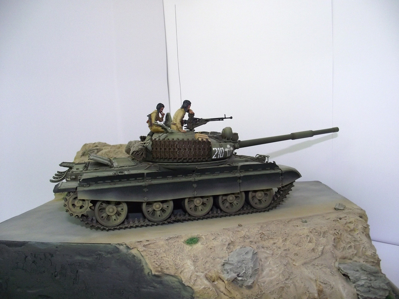 Dioramas and Vignettes: Afghan road, photo #10