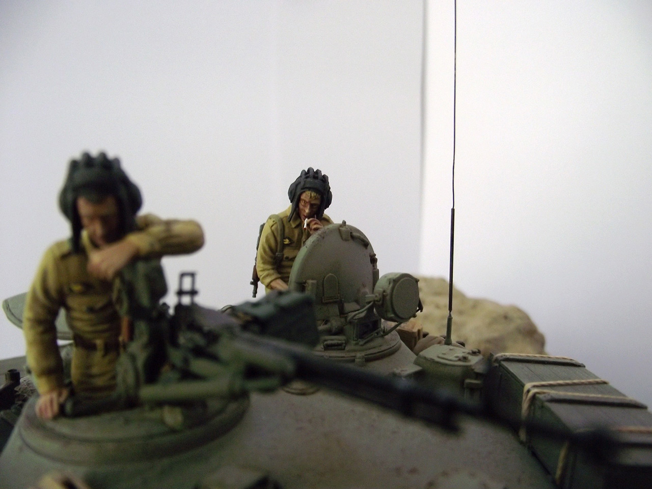 Dioramas and Vignettes: Afghan road, photo #18