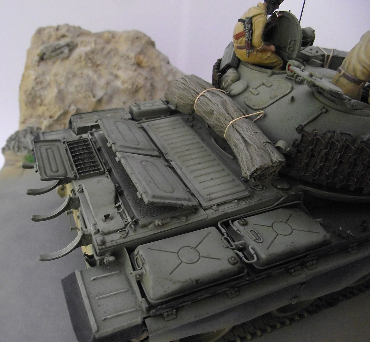 Dioramas and Vignettes: Afghan road, photo #20
