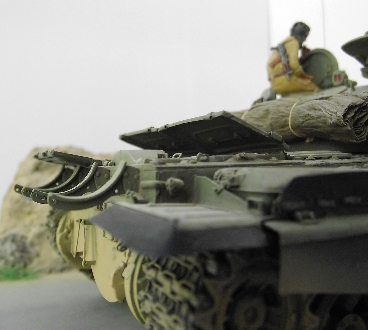 Dioramas and Vignettes: Afghan road, photo #21