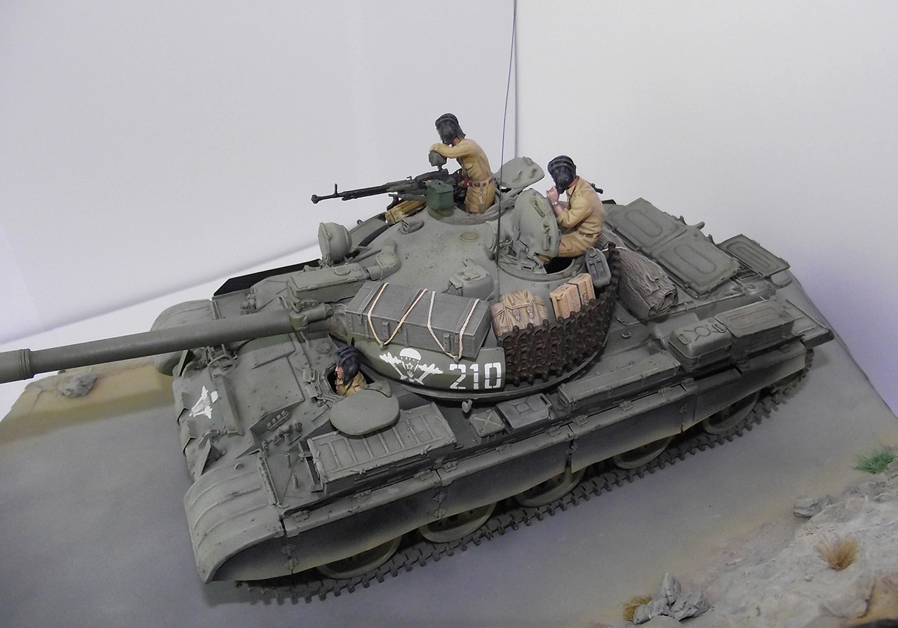 Dioramas and Vignettes: Afghan road, photo #24