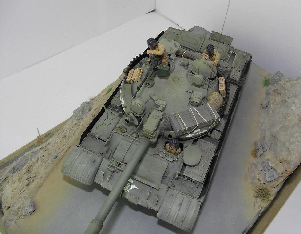 Dioramas and Vignettes: Afghan road, photo #26