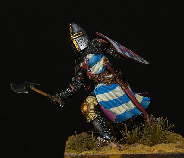 Figures: Hugues III de Lusignan, circa 1260