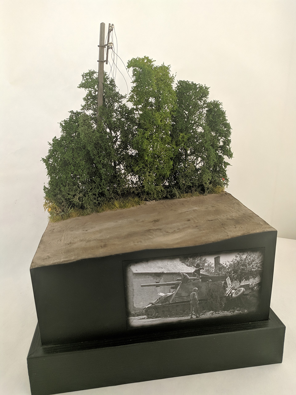 Dioramas and Vignettes: Yesterday, photo #13