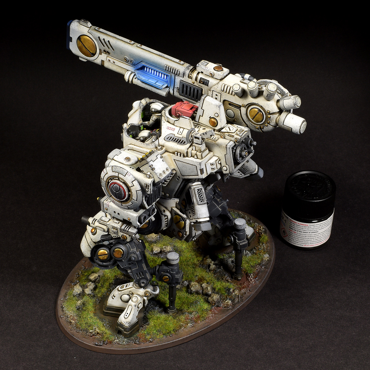 Miscellaneous: KV 128 Stormsurge, photo #8
