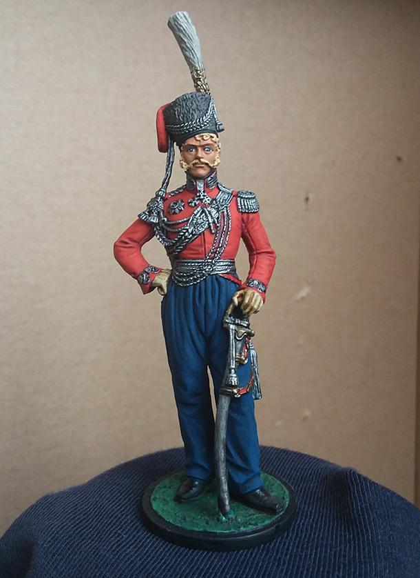 Figures: Napoleonica