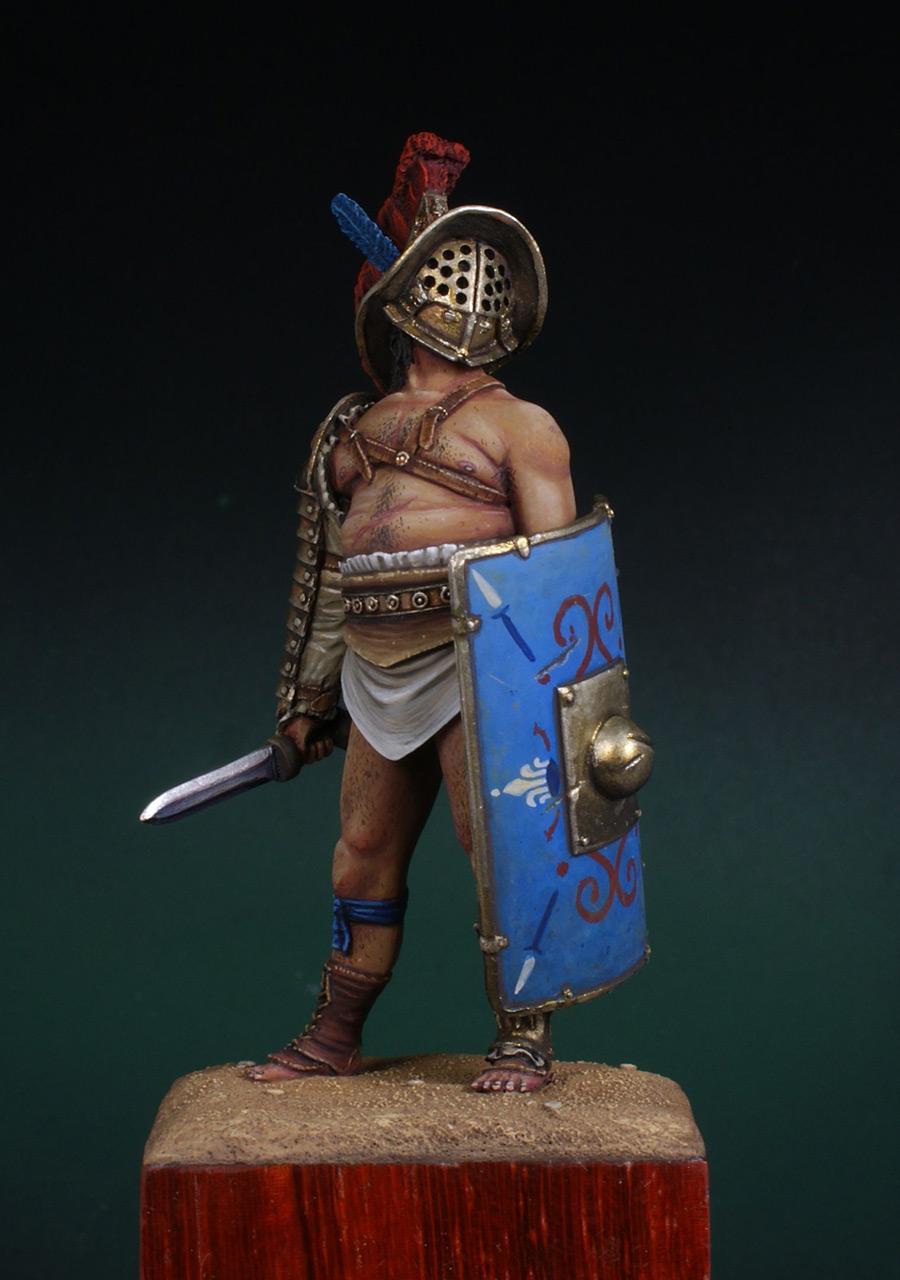 Figures: Hordearii, photo #1