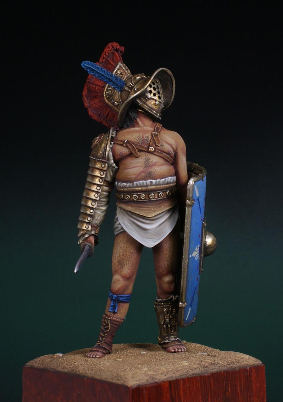 Figures: Hordearii, photo #6