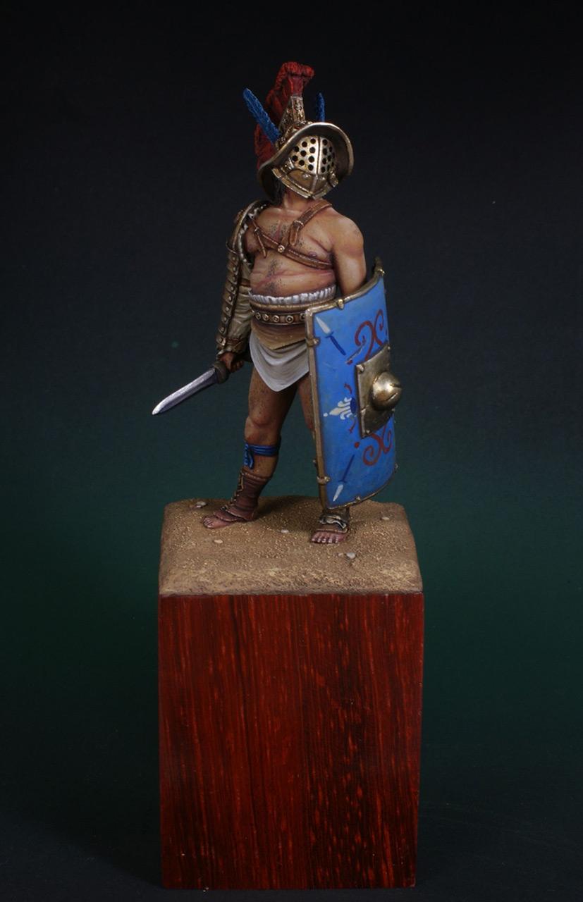 Figures: Hordearii, photo #8