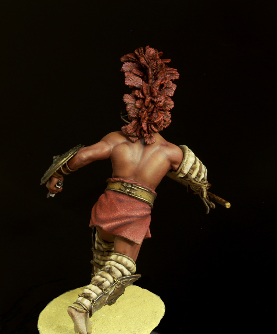 Figures: Hoplomachus, photo #5