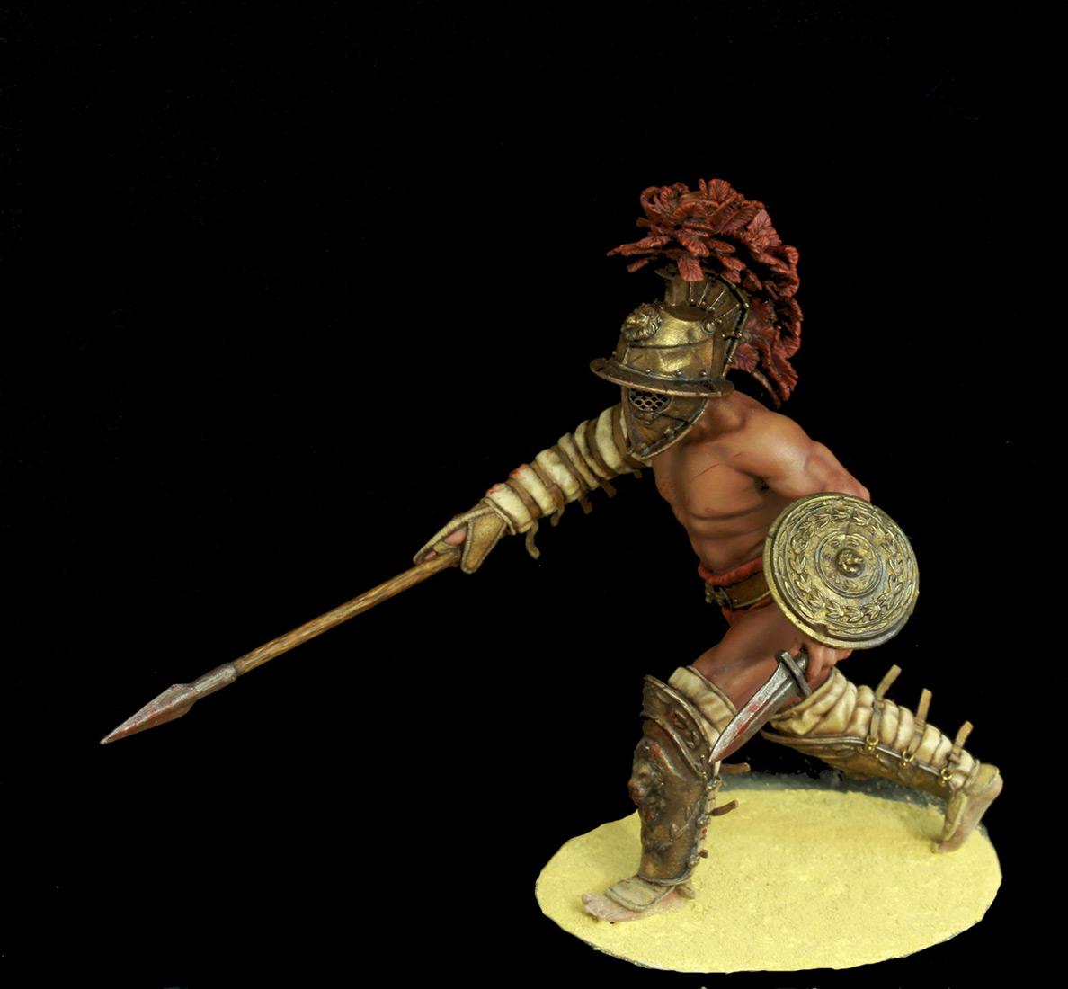 Figures: Hoplomachus, photo #6