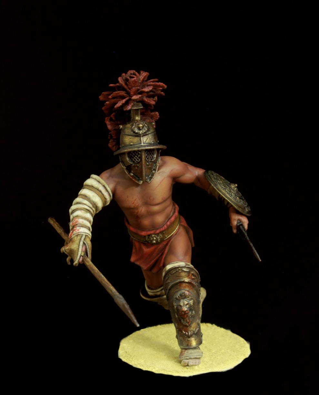 Figures: Hoplomachus, photo #8