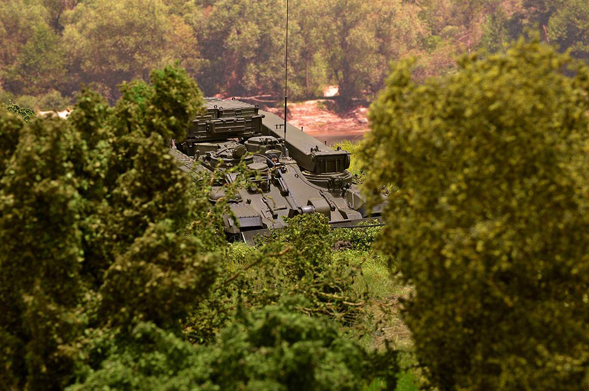 Dioramas and Vignettes: T-34/76 STZ. Rebirth of the Hero. Part II, photo #14