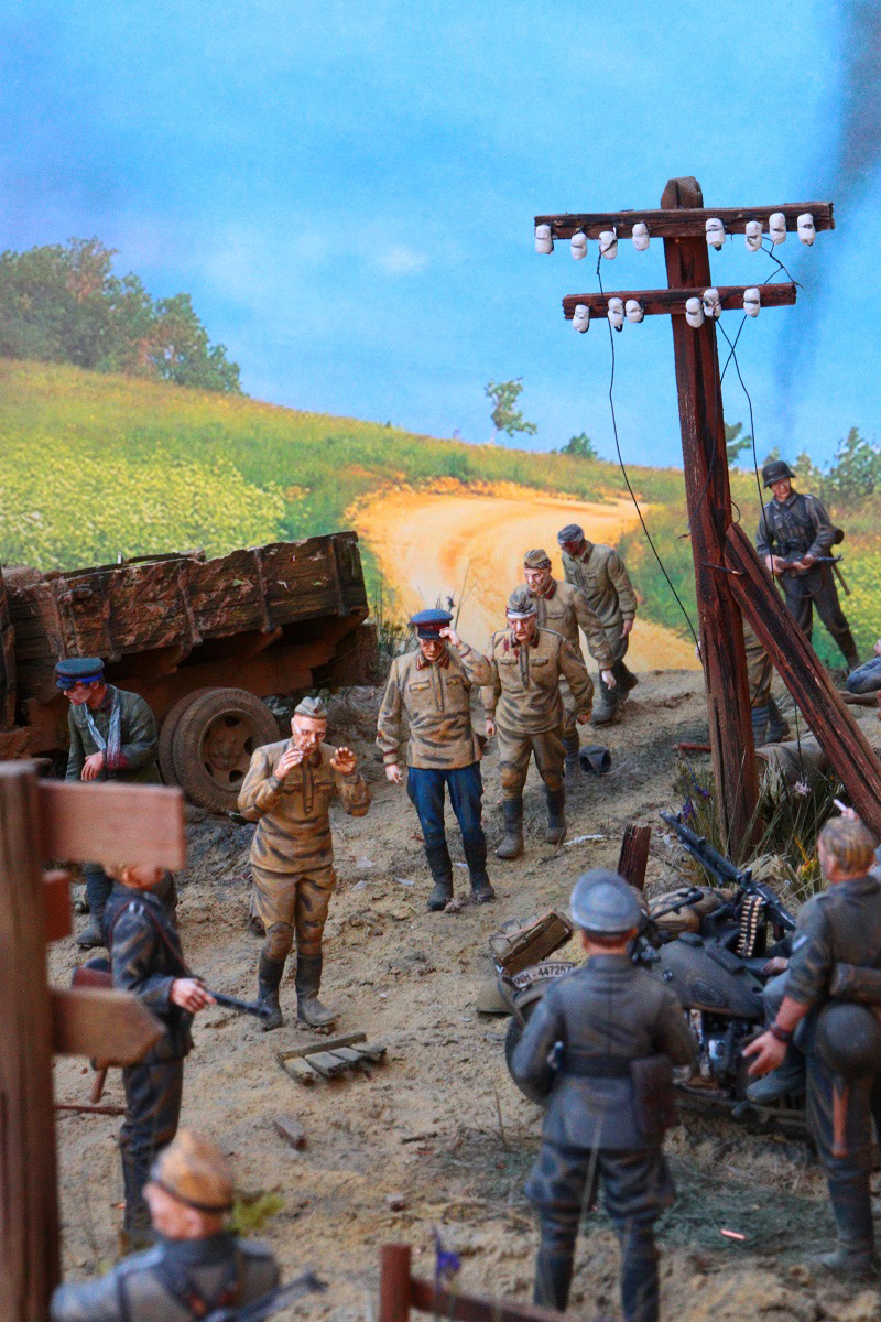 Dioramas and Vignettes: June 22, 1941, photo #23