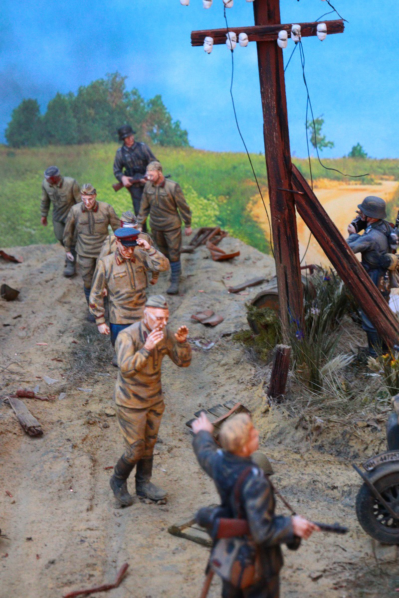 Dioramas and Vignettes: June 22, 1941, photo #24