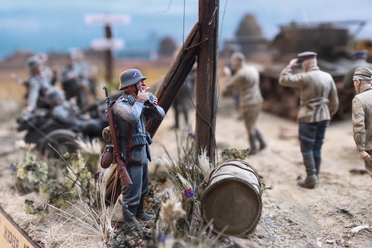 Dioramas and Vignettes: June 22, 1941, photo #27