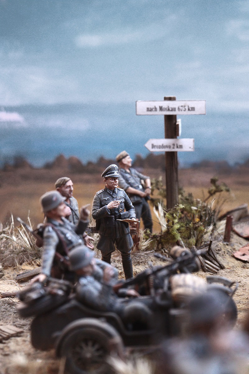 Dioramas and Vignettes: June 22, 1941, photo #31