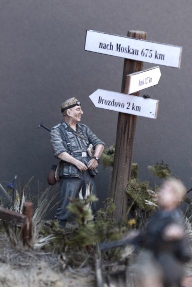 Dioramas and Vignettes: June 22, 1941, photo #32