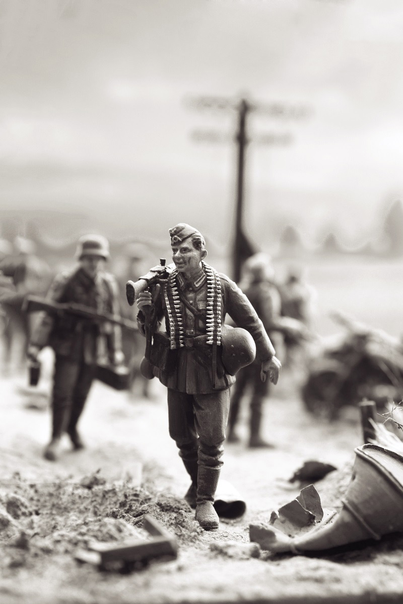 Dioramas and Vignettes: June 22, 1941, photo #33