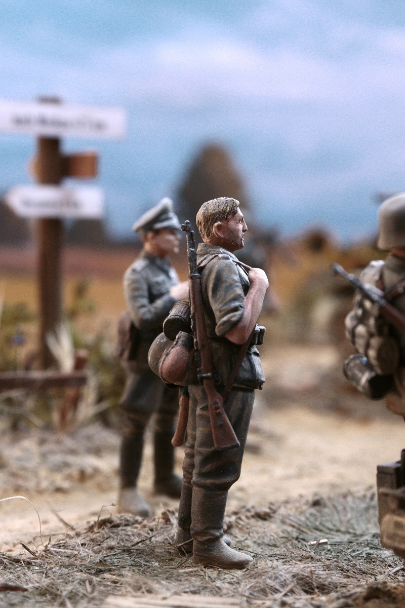 Dioramas and Vignettes: June 22, 1941, photo #34