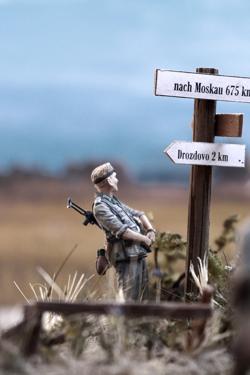 Dioramas and Vignettes: June 22, 1941, photo #37
