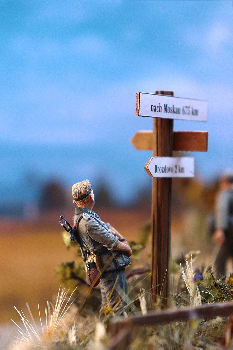 Dioramas and Vignettes: June 22, 1941, photo #39